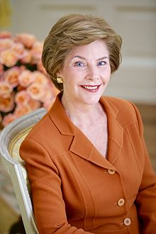 220px-laura_bush_portrait